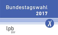 Link zum Bundestagswahlportal der Landeszentrale für politische Bildung