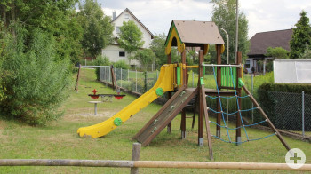 Bild von Spielplatz in der Schwommbergstraße