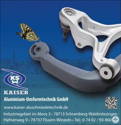Aluminium-Umformtechnik GmbH