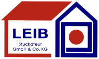 Logo Leib Stuckateur GmbH & Co. KG