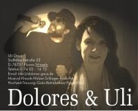Dolores & Uli