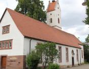 Alte Kirche in Winzeln
