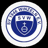Vereinslogo SV Winzeln