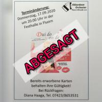 Akkordeon Orchester Fluorn-Winzeln