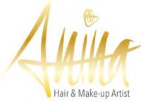 Logo von Anina Hair and Make-up Artist