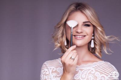 Ein Bild von Anina Hair and Make-up Artist