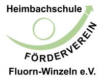 Logo Förderverein Heimbachschule
