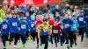 Läufer beim Kinderlauf 2017