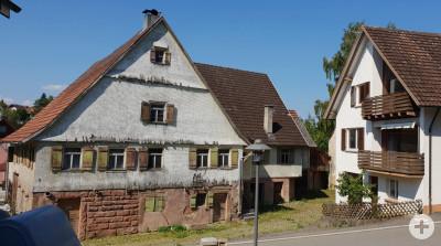 Bild von Haus