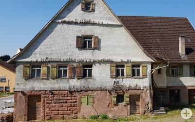 Bild des Gebäudes