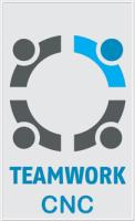 Logo TEAMWORK-CNC