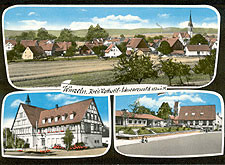 Postkarte Winzeln