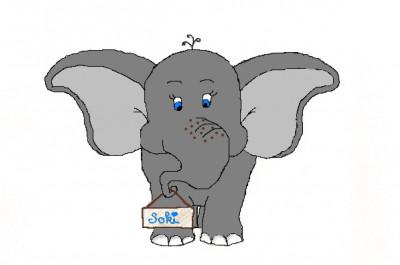 Logo des Kinderferienprogramms