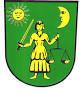 Wappen von Obercarsdorf