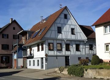 Bild des Hauses Schmiedlepaul von 2016