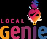 Logo von LOCALgenie