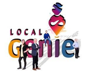 Logo von Local Genie